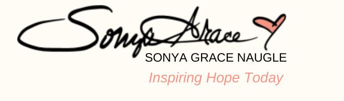 Sonya Grace Naugle